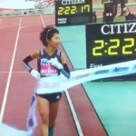 【速報】大阪国際女子マラソンで福士加代子が優勝!【レース詳細あり】