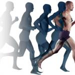 マラソンは上半身で走ると楽に完走できる