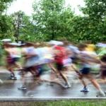 ハーフマラソンでベストタイムを出すにはペース走はNG