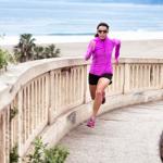 坂道ペース走でペース感覚を身につける練習