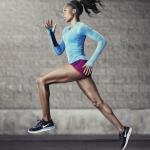 膝のタメ ジョギング