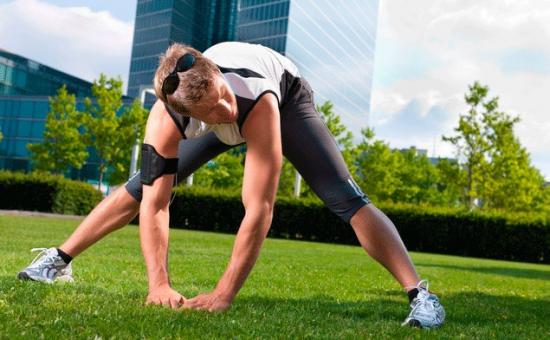ランニングやマラソンの後の疲労抜きの方法3つ