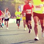 マラソンで心がけたい「我慢」の気持ちとペース配分