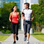 夫婦円満&カップルの恋愛成就にもランニングが効果的