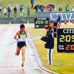 第70回福岡国際マラソンで川内優輝が完全復活