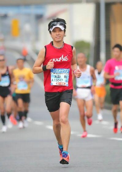 Wataru Ōno - Runjoy! webmaster