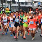 愛媛マラソンも…スタートブロックの申告制の疑問と限界