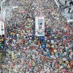 東京マラソンで走るときの注意点やスタート後の走り方