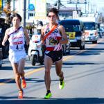 服部勇馬と設楽悠太の走り方から見る「東京マラソン2017」