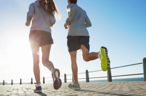 マラソン 練習 ゆっくり走る