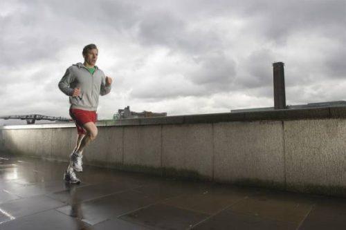 マラソン前 調整法