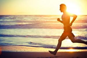 healing in run