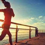 running and diet
