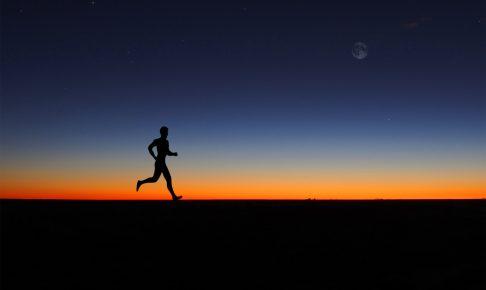 冬マラソン ベストタイム