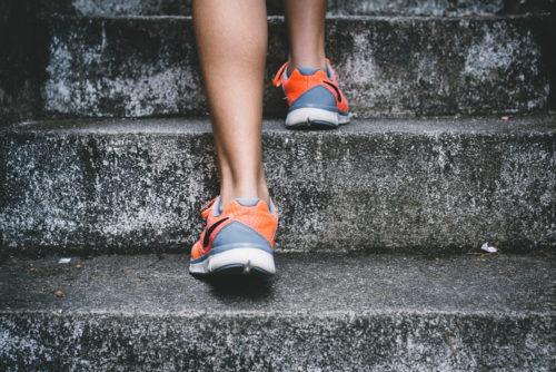 マラソン メンタルトレーニング