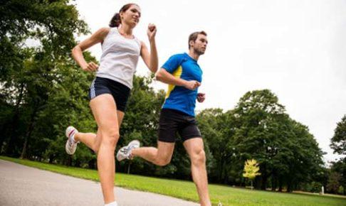 ジョギング 毎日