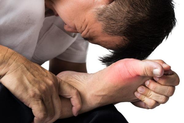 足底筋膜炎 シンスプリント 回内足