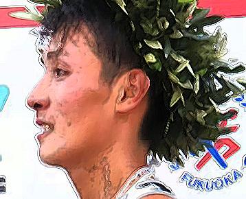 服部勇馬 福岡国際マラソン