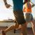 マラソンで疲れなく走るコツは「膝のタメ」にあり